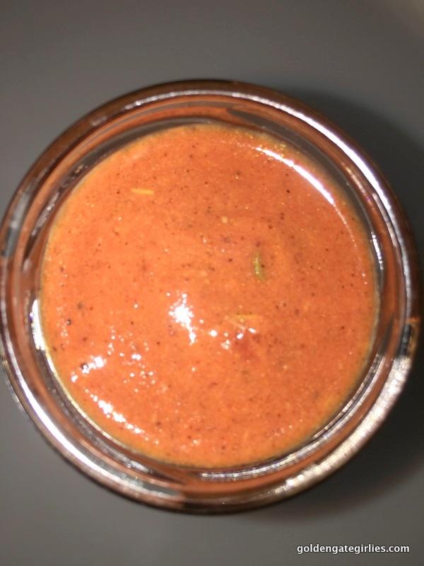 Trader Joe's Enchilada Sauce Copycat